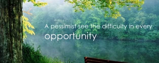 Почему всегда есть повод для оптимизма